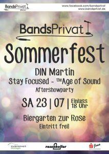bandsprivat_sommerfest_plakat